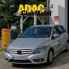 ADAC Autovermietung Clubmobil