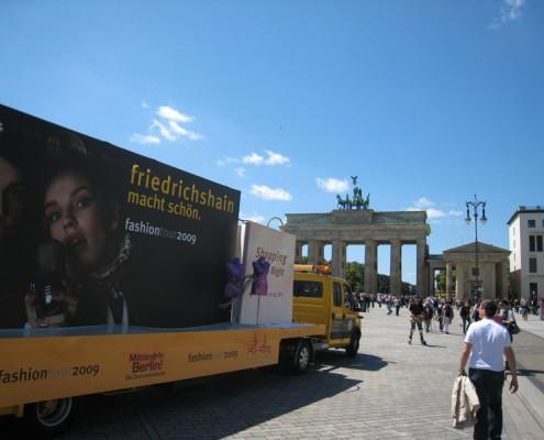 Fashion Tour Berlin-Mitte