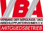 VBA Mitgliedsbetrieb Steinbock & Sohn